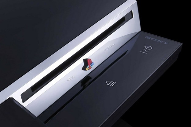 PlayStation 4 Specs