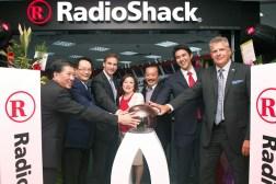 iPhone Giveaway RadioShack