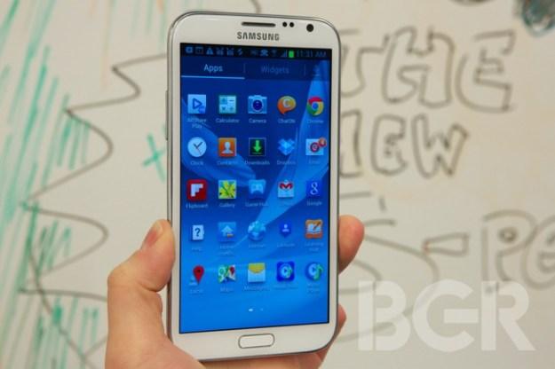 Samsung Galaxy Note III Specs