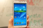 Samsung Galaxy Note II - Image 1 of 10