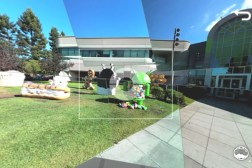 Android 4.2 Photo Sphere Video