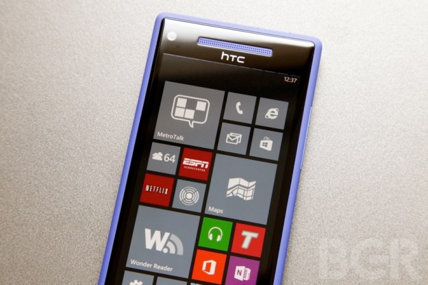 Windows Phone 8 Reboots Battery Life