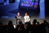 Microsoft Surface Inside Look - Image 2 of 49