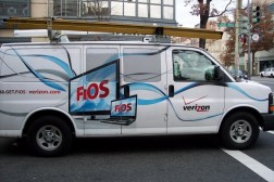 Verizon FiOS Expansion 2014