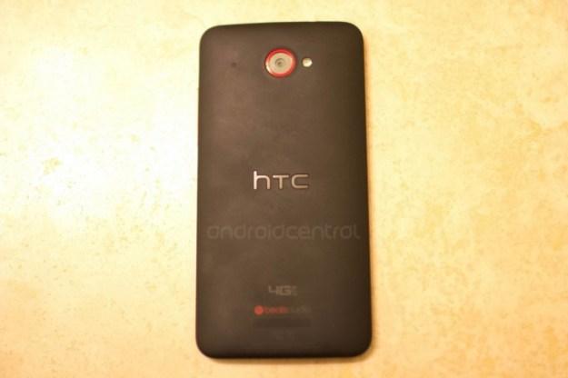 HTC DLX Photos Specs