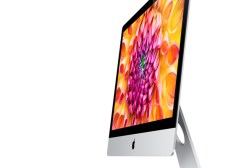 Apple New iMacs Display
