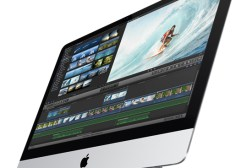 Apple's New iMacs Release Date