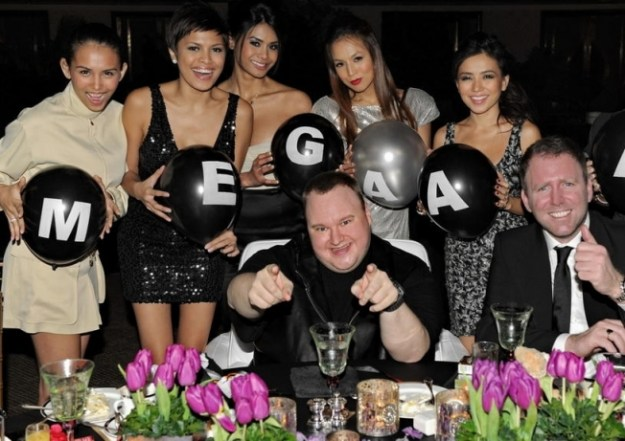 Megaupload Relaunch