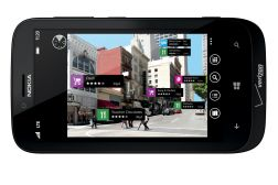 Verizon Nokia Lumia 822 Announced