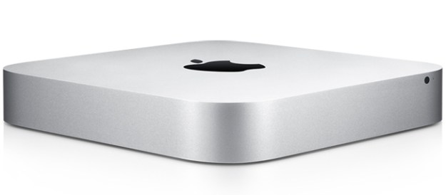 Mac Mini Manufacturing USA