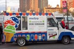 MetroPCS T-Mobile Merger