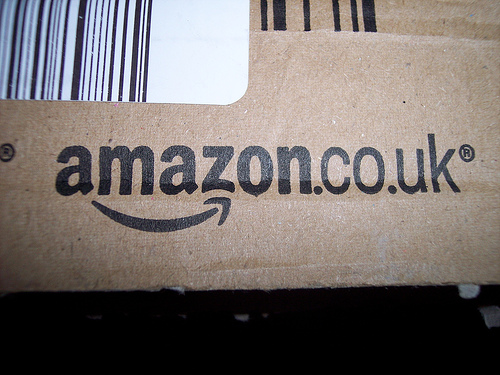 Amazon Google Tax Dodging