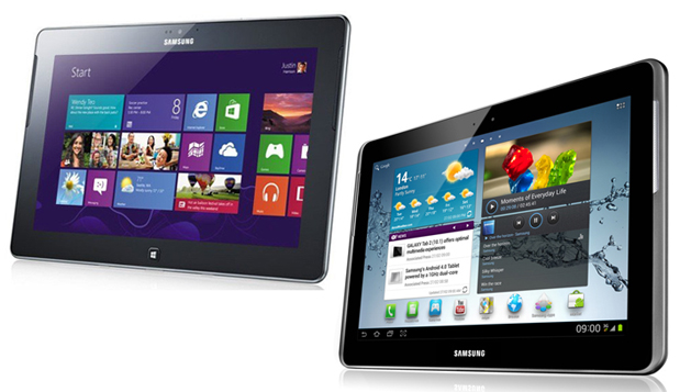 AT&T Samsung ATIV 4G LTE Galaxy Tab 2 10.1 Release Date