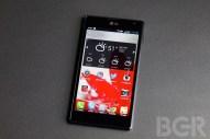 LG Optimus G Review - Image 2 of 9