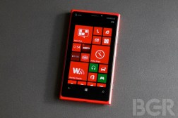 Nokia Lumia Sales Q4 2012