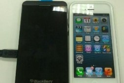 BlackBerry L-Series Leaked Image
