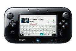 Wii U YouTube App Amazon Instant Video