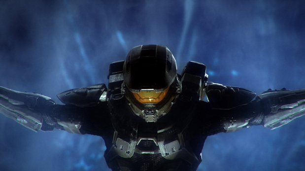 Halo 4 Opening Day Sales