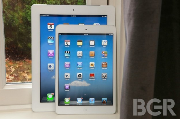 Next Generation iPad Leaked Pictures