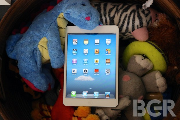 iPad mini shipments may drop by 30% in Q2 due to 'lacking demand'