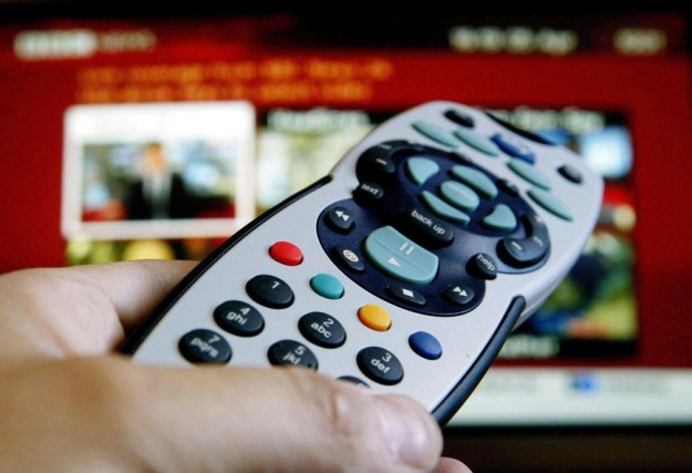 Cable Subscriptions Dropping