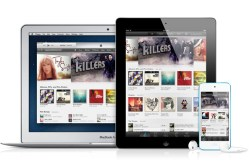 iTunes still dominates market for video downloads
