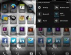 New BlackBerry 10 images show off home screen UI, notifications and key apps - Image 1 of 7
