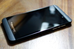 BlackBerry Z10 Specs