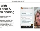 Leaked BlackBerry 10 slides show video calling and screen sharing for BBM - Image 2 of 3
