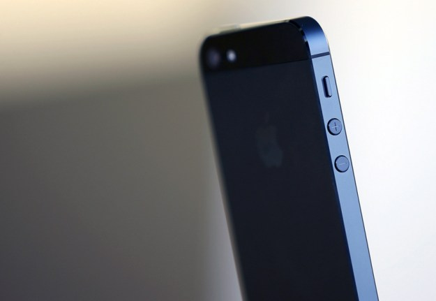 iPhone 5S Release Date Delay