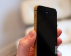 iPhone 5 in gold by Anostyle - Image 1 of 10