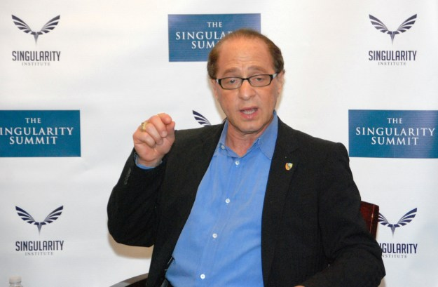 Google Engineering Director Kurzweil Lecture