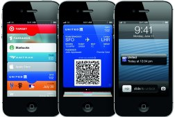 Apple Passbook Developers