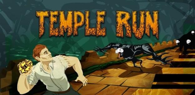 Temple Run iOS Android Amazon