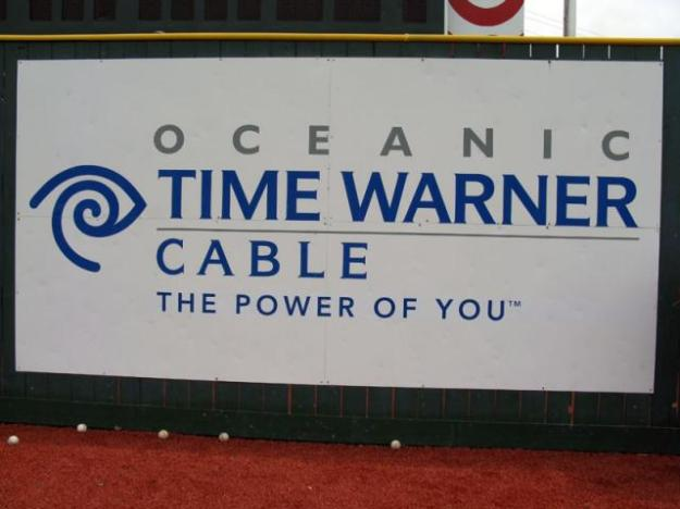 Time Warner Cable Usage