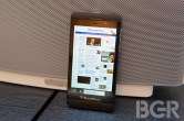 BlackBerry Z10 Review - Image 13 of 23