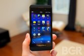 BlackBerry Z10 Review - Image 17 of 23