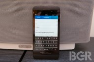 BlackBerry Z10 Review - Image 8 of 23