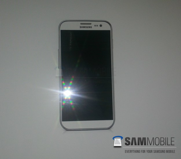 Galaxy S IV Specs Image
