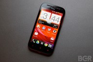 HTC One SV review - Image 3 of 7
