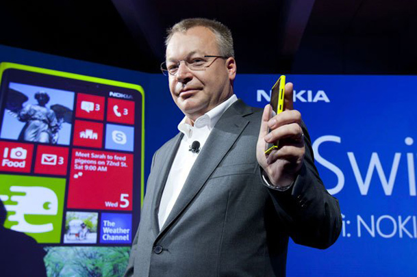 Nokia Earnings Preview Q2 2013