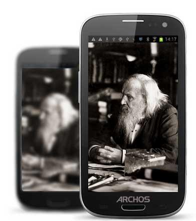 ARCHOS Android Smartphones