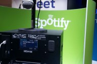 Ford Sync with Spotify hands-on - Image 6 of 8