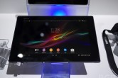Sony Xperia Z Tablet hands-on - Image 16 of 21
