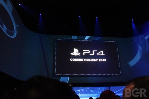 PlayStation 4 Specs Digital Downloads