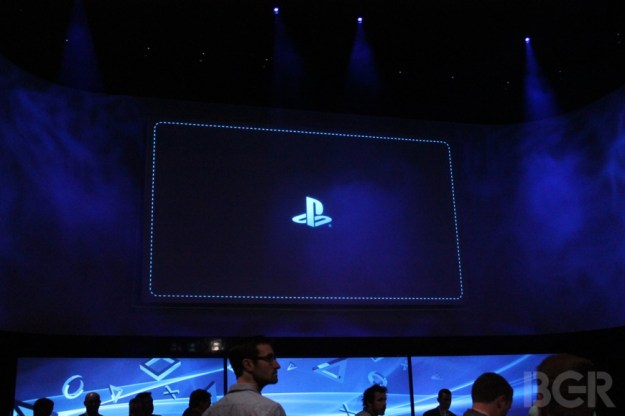 Sony PlayStation 4 Liveblog