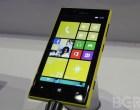 Nokia Lumia 720 hands-on - Image 1 of 7