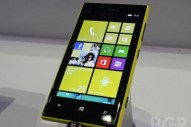 Nokia Lumia 720 hands-on - Image 1 of 6
