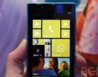 Nokia Lumia 720 hands-on - Image 3 of 7