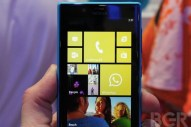 Nokia Lumia 720 hands-on - Image 2 of 6